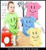 Wholesale - 2012 New Fashion Cotton Baby Sets Products Baby Clothes Set infant Clothes Sets Baby Wears Sets 20pcs/lot