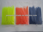nylon plastic bandage cable tie self-locking cable ties,plastic tie