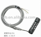 Heater element , Coils heaters for hot runner