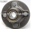 wheel hub assembly(wheel bearings) 512007 for DAIHATSU