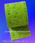 pp baby diaper frontal film