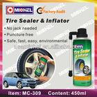 Tire Leak Stopper & Inflator