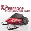 Manufacture nylon snowmobile cover