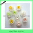 Dongguan Soft Comfortable Silicon Ear Plugs