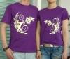 Couple T-shirts OST 292