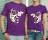 Couple T-shirts OST 292