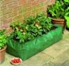 Heavy PE garden tomato planter
