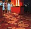 Lodging resistance axminster Bar carpet/Cut pile wool carpet