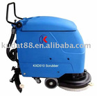 KXD510 floor scrubber (walk-behind type)