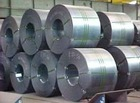 Hot Rolled Coils S235&S355