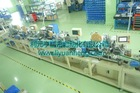 lithium in battery production line