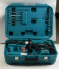 2012 NEW ITEMS- 2PCS ELECTRICAL HAMMER AND DRILL POWER TOOL SET