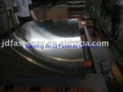 Ti-coat HL stainless steel sheet