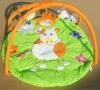 Hot selling plush toy mats