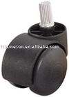 BY chair castors furniture casters nylon wheel office chair