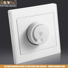 electrical fan speed control wall switch
