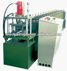 CH-110 shutters door forming machine