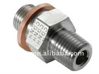 stainless steel parker pipe fittings