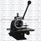 Manual Press Number Marking Machine