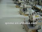 original juki 6714s overlock sewing machine