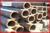 pre-shipment inspection on Steel tube