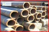 pre-shipment inspection on Steel tube