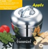 Stainless Steel Food Warmer,Food Carrier FWSS800