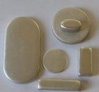 aluminum slug (Shape: Round,Oval ,Column)