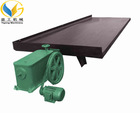 Gold Gravity Concentrator Shaking Table from China