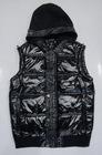 2012 Newest men's waistcoat LY-099