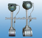 Steam flowmeter-line size 100