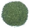 Organic sencha fannings for tea bags (OTF01)