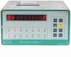 Y09-6 laser dust particle counter (LED)