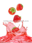 Pure Strawberry Juice Concentrate