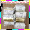 Datacard 9000 Topping Foils