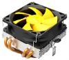 Intel LGA775/1155/1156/AMD/AM2/AM2+/AM3 Computer CPU cooler