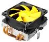Intel LGA775/1155/1156/AMD/AM2/AM2+/AM3 Computer CPU cooler