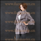 Sheepskin Coat for Ladies