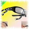 Portable camera Polarized Sunglasses