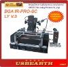 IR+HR-PRO-SC bga rework station IR-PRO-SC,HR-PRO-SC two heads,ly-ir-pro,bga repair station,bga,solder station,best shipping cost