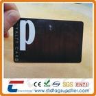CR80 PVC Plastic Card