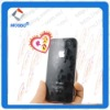 2012 New arrival ,good quality 3D heart shape screen protector for iphone4 with retailpacking
