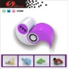 Mini portable lover speaker
