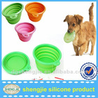 silicone rabbit feeder pet feeder