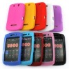 silicone case for blackberry. phone case