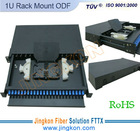 19inch Rack Mount Fiber Terminal Box(440*250*50)