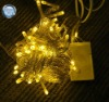 Yellow Garland light with CB controller -New Zealand Market