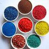 manufacture color sand