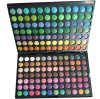 168 color eye shadow palette