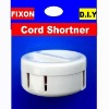 plastic safety cord and cable organizer